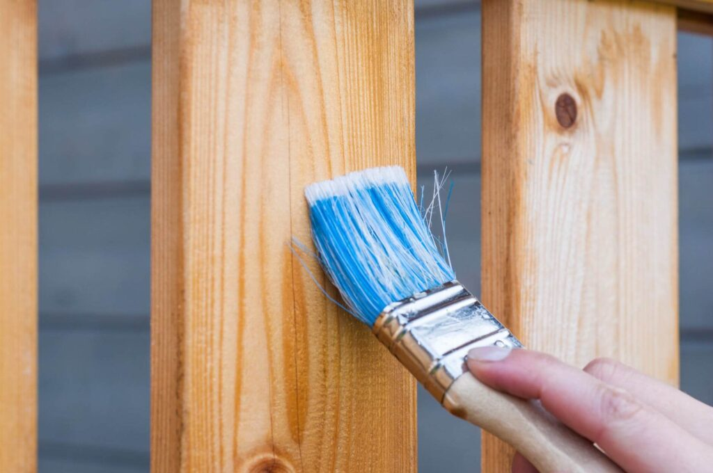 how to paint like a pro steps