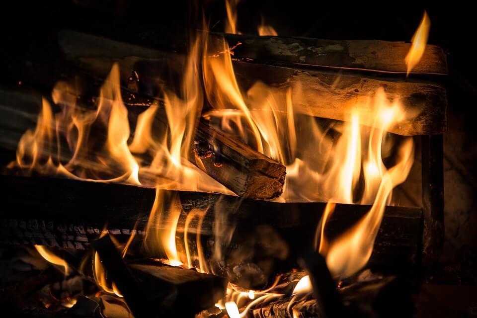 safety tips for making homemade wood grain filler